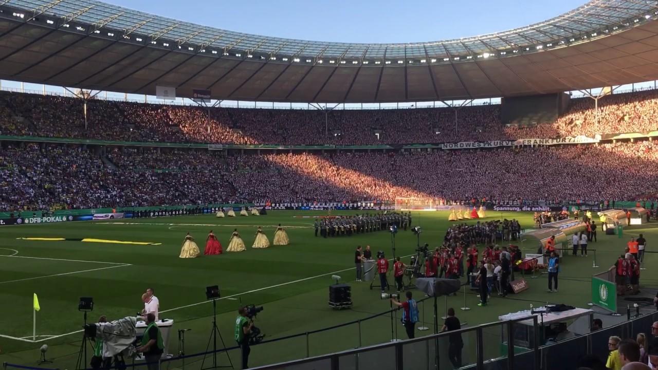eintracht frankfurt pokalfinale