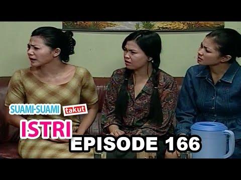 Suami Suami Takut Istri Episode 166 Part 1 - Liburan Datang, Malah Bikin Dadang Merana