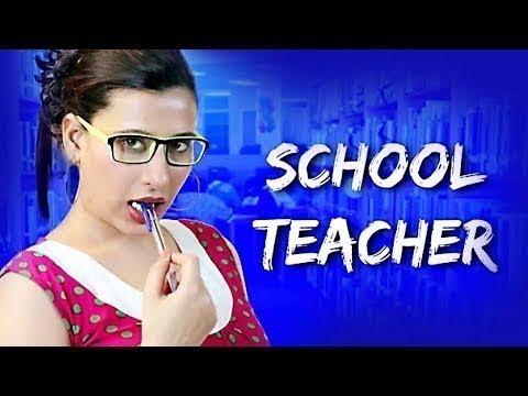Download School Teacher (HD)   Gayatri Singh   Ajay Bafna   Bollywood Romantic Movie