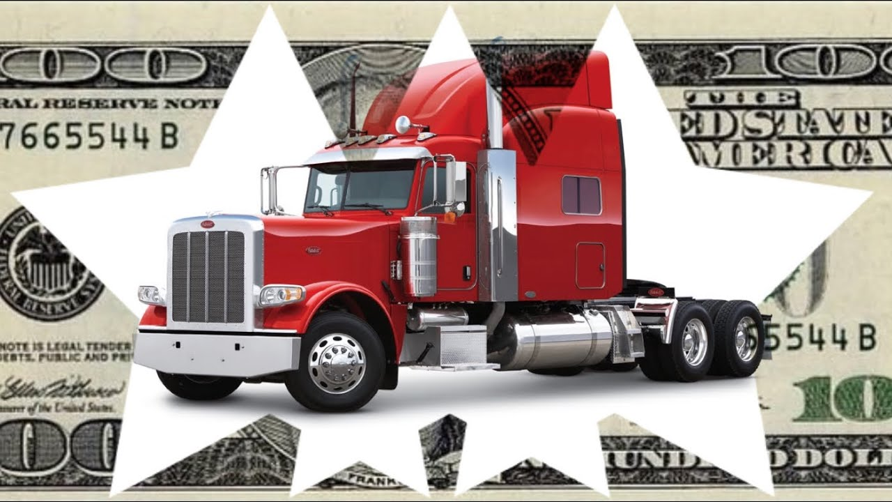 Long Haul Trucking Pay | Flatbed Trucking | Weekly Weigh In