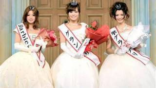 全国30大学のミスキャンパスの頂点を決める「Miss of Miss CAMPUS QUEEN...