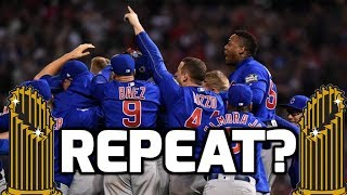 CUBS 2017 SEASON | POSTSEASON HYPE