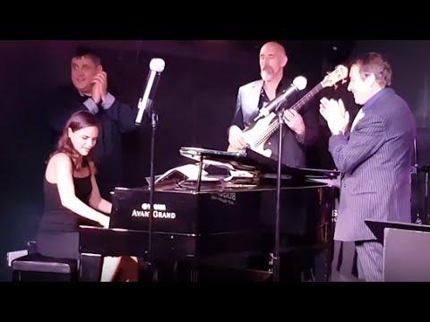 Ladyva, Jools Holland & Ben Waters live @ Boisdale