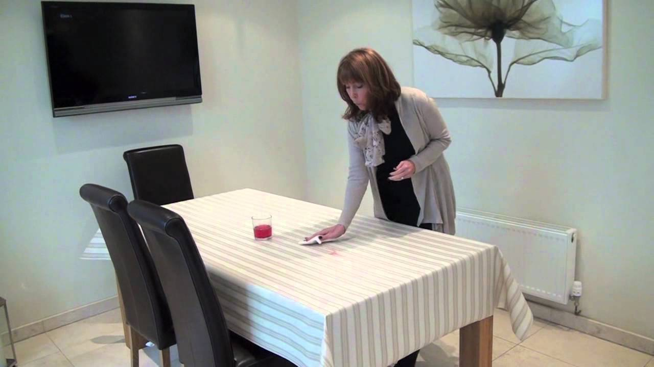 How To Measure A Table For Wipe Easy Tablecloths U0026 Oilcloths