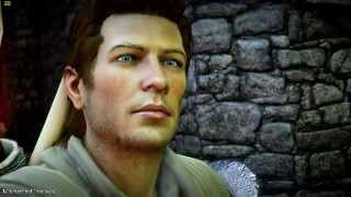 Dragon Age Inquisition - PC Gameplay (60 FPS) - Part 2 - Herald of Andraste