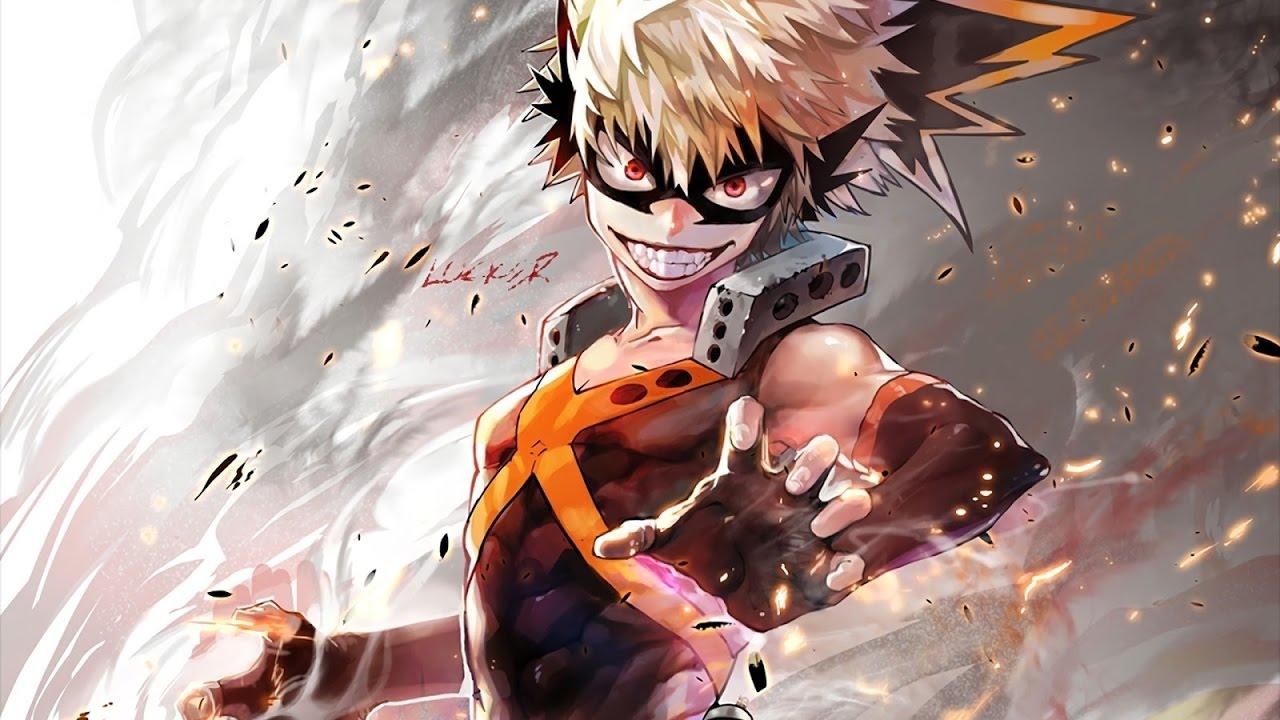 Boku no hero academia amv we are the brave youtube - Boku no hero academia shouto ...