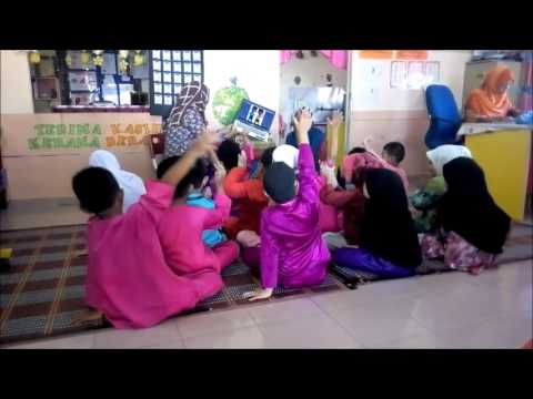 Approaches in Teaching Arts & Creativity For Young Children