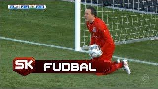 FUDBAL | Katastrofalna Greška Golmana na Meču Zvole - Fejenord | Sport Klub Eredivizija