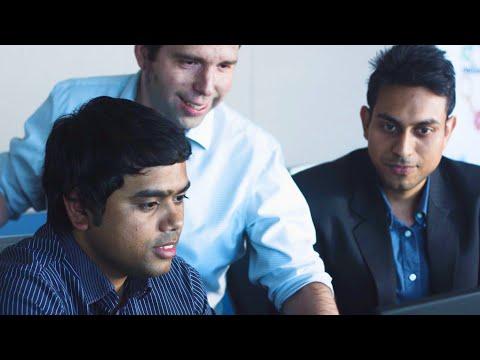 Banking, Business, and Big Data - SFU Big Data Co-op at RBC