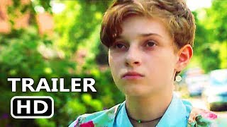 THEY Trailer (Cannes 2018) Rhys Fehrenbacher, Koohyar Hosseini Thriller Movie