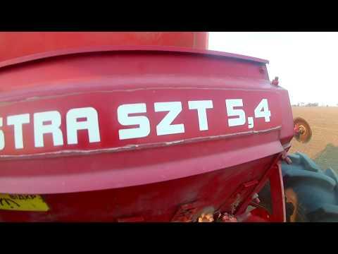 Как сеют пшеницу в Херсоне