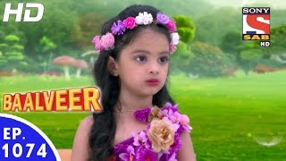 Baal Veer - बालवीर - Episode 1074 - 14th September, 2016