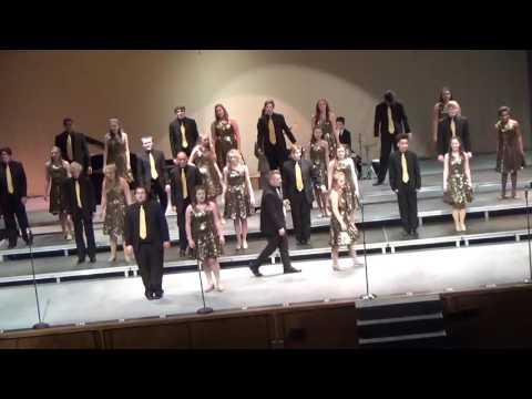 Omaha Burke Ensemble 2016