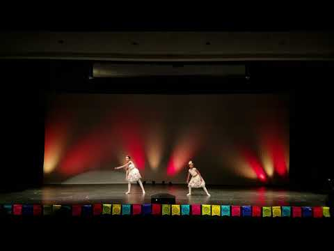 """I Got You"", Ballet Nivel 3, En Bryan High School"