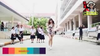"""Gambar cover """"DJ NANDA"""" PAPA PULANG  MAMA GOYANG"""