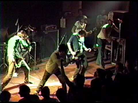 Black Flag - Tv Party (Live) 1982