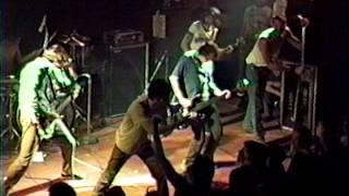 Black Flag - Tv Party (Live) 1982