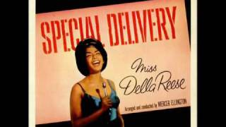 Della Reese - Someday Sweetheart