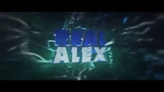 RealAlex Intro | By Dacho