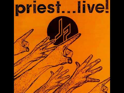 Judas Priest - Priest....Live (1987 Full Album)