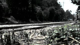 11 slow train