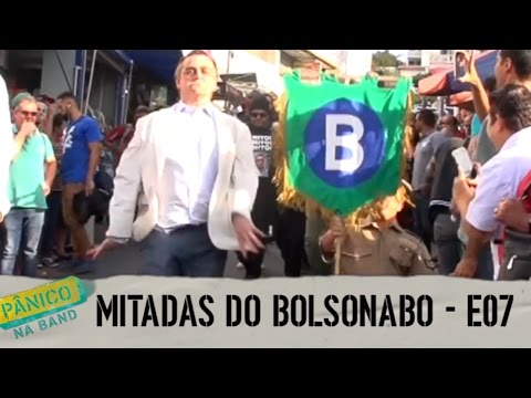 MITADAS DO BOLSONABO - E07