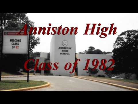 Anniston High School Class of 1982 Reunion