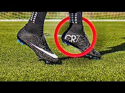 the latest 3c18e ddef9 Nike Superfly 4 CR7 Gala Glimmer FG Review and Play Test