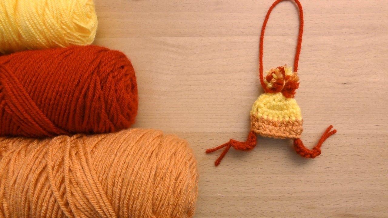 crochet MINI JAYNE COBB HAT - YouTube