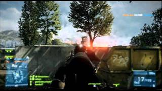BF3: Getting All Ribbons