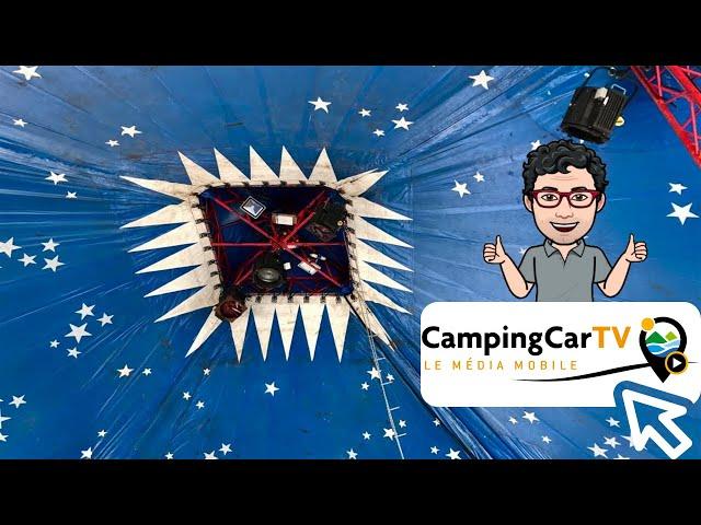 JT en camping-car N°152 -