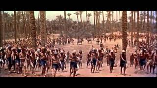 Land OfThe Pharaohs Trailer