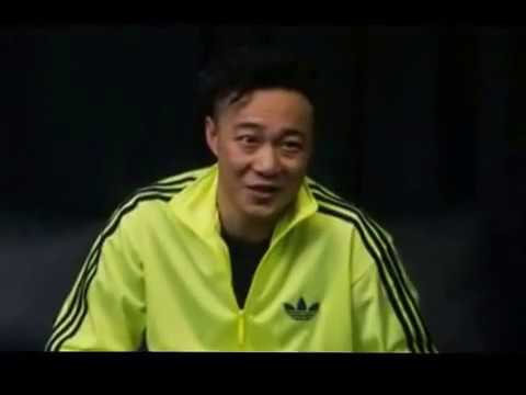 原來歌神陳奕迅英文很好! 英語訪問 Eason Chan - Adidas English interview