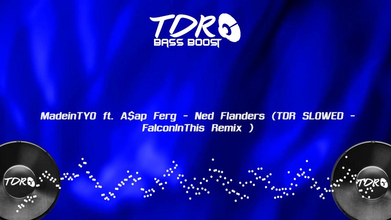 Madeintyo Ft A$AP Ferg - Ned Flanders - YouTube