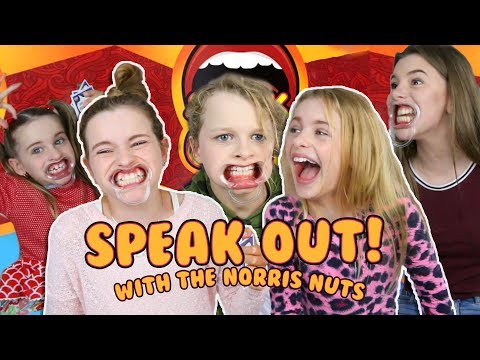 I CANT BELIEVE THEY SAID THAT!! W Kid Surfer Sabre Norris & the Norris nuts!