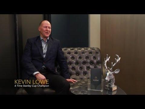 Kevin Lowe - Femme Homme Medical