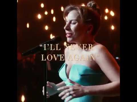 Lady Gaga  Ill Never Love Again