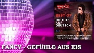 Fancy - Gefühle aus Eis (Lady of Ice) - Die Hits auf Deutsch