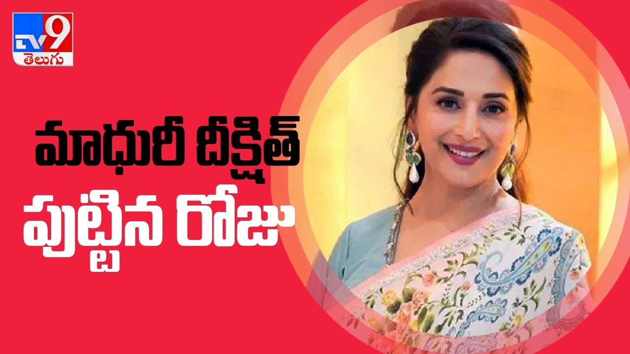 Happy Birthday Madhuri Dixit: The Bollywood superstar who changed the rules of the game - TV9