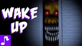 """WAKE UP"" 