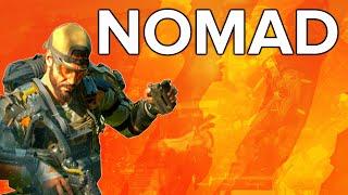 Black Ops 3 In Depth: Nomad Specialist (HIVE & Rejack)