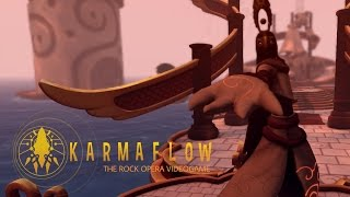 Karmaflow - Act III - The Sun Brother Vostfr