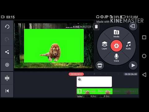 [MALAYALAM] HOW TO CHANGE VIDEOS BACKGROUND USING KINEMASTER - എങ്ങനെ വീഡിയോ എഡിറ്റിങ് മലയാളം