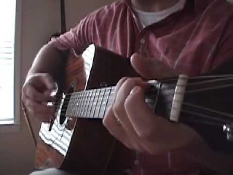 The Long Black Veil - Lefty Frizzell Cover