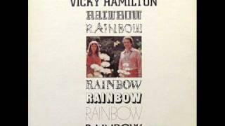 DAVE MACKAY & VICKY HAMILTON / Happying