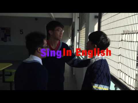 English For All Day 5P Production