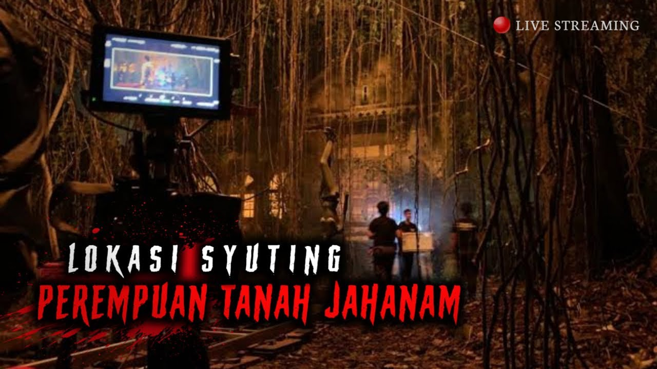 🔴 SUARA GAMELAN JELAS BANGET || KAMPUNG PEREMPUAN TANAH JAHANAM - PART 1