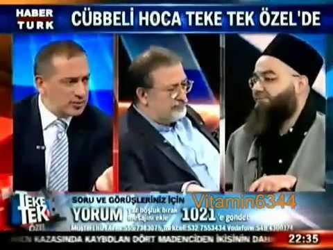 Cübbeli Ahmet Hoca - �t