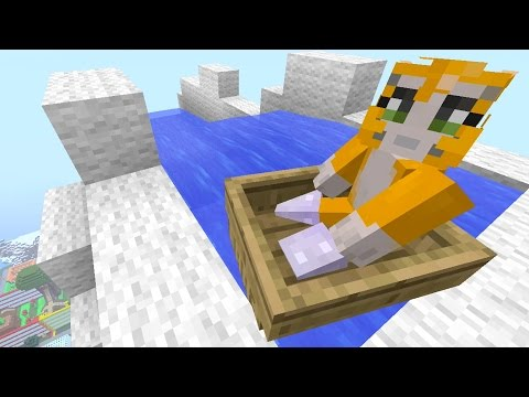 Minecraft Xbox - Bumping Boats [376]