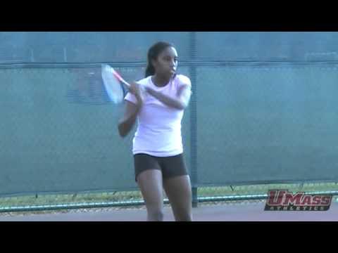 Judy Dixon Previews The UMass Tennis Fall Season